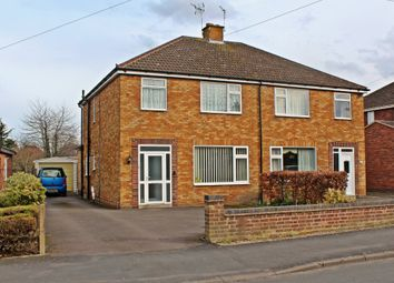 Thumbnail 3 bed semi-detached house for sale in High Street, Ryton On Dunsmore, Coventry
