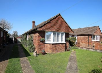 Thumbnail 3 bed semi-detached bungalow for sale in St Johns, Woking, Surrey
