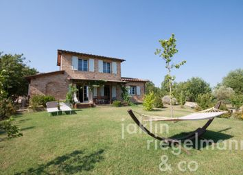 Thumbnail 2 bed country house for sale in Italy, Tuscany, Arezzo, Monte San Savino.