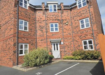 Thumbnail 2 bed flat to rent in Woodgreen, Mowbreck Park, Wesham, Preston