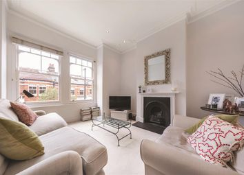 Thumbnail 2 bed flat for sale in Shandon Road, London