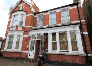 Thumbnail 2 bed flat to rent in Walm Lane, Willesden