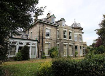 Thumbnail 1 bedroom flat for sale in 87 Belstead Road, Ipswich, Suffolk