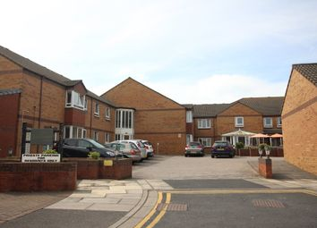 Thumbnail 1 bedroom flat for sale in Sandpiper Court, Buckden Close, Thornton-Cleveleys