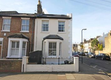 Thumbnail 3 bed property to rent in Palmerston Road, London