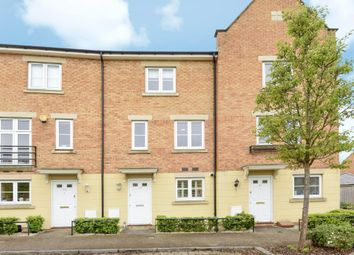 Thumbnail 3 bedroom terraced house for sale in Chipping Norton, Oxfordshire