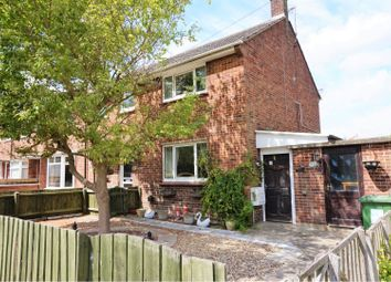 Thumbnail 3 bed end terrace house for sale in Ditton Lane, Cambridge