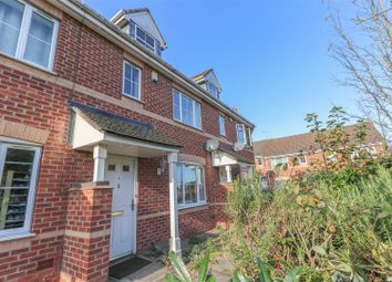 3 bed town house for sale in Parkside, Close To Jlr, University And Train Station CV1
