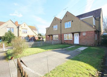 Thumbnail 3 bedroom semi-detached house for sale in Ingoldsby Road, Canterbury