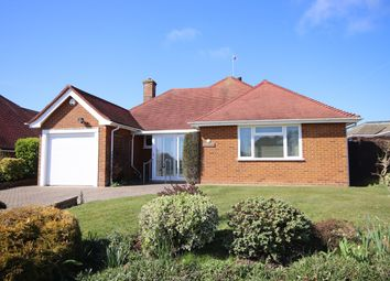 Thumbnail 2 bed detached bungalow for sale in Pinewoods, Bexhill-On-Sea