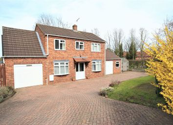 Thumbnail 4 bed detached house for sale in Claypit Street, Whitchurch