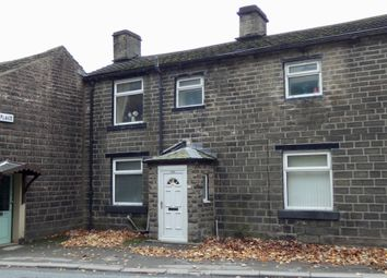 Thumbnail 2 bed semi-detached house for sale in Burnley Road, Rossendale