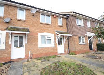 Thumbnail 2 bed terraced house to rent in Flaxfield Court, Basingstoke