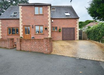 Thumbnail 4 bed detached house for sale in Newton Drive, Accrington