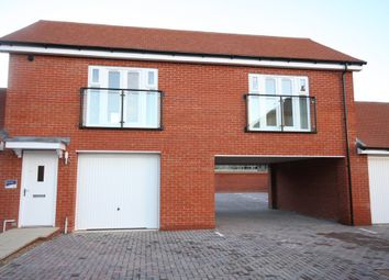 Thumbnail 2 bed detached house to rent in Tarver Close, Romsey