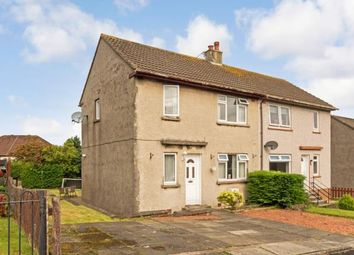 Thumbnail 2 bed semi-detached house for sale in Beithglass Avenue, Skelmorlie, North Ayrshire