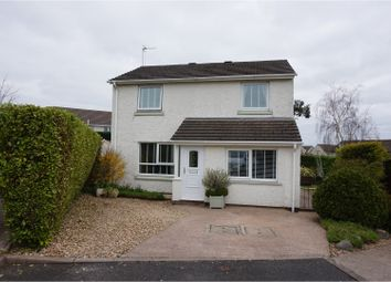 Thumbnail 3 bed detached house for sale in Heather Bank, Ulverston