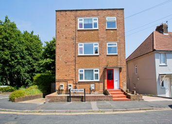 Thumbnail 3 bed flat to rent in Wolseley Road, Portslade, Brighton