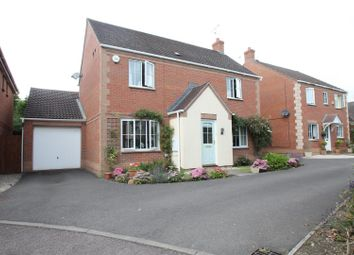 Thumbnail 4 bed detached house for sale in Wigeon Lane, Walton Cardiff, Tewkesbury