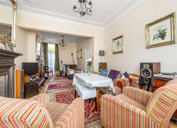 Thumbnail 5 bed detached house for sale in Mirabel Road, Fulham, London