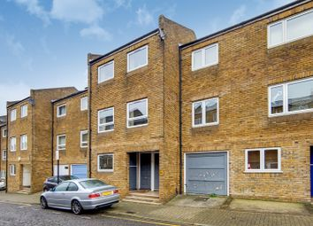 Thumbnail 4 bed terraced house for sale in Rochelle Close, London