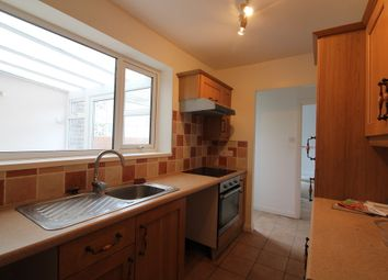 Thumbnail 4 bed terraced house to rent in East View, Horden, Peterlee