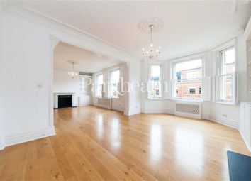 Thumbnail 3 bedroom flat to rent in Cannon Hill, West Hampstead, London