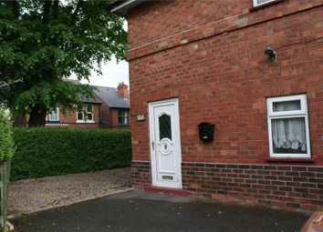 Thumbnail 2 bed terraced house to rent in Windmill Lane, Sneinton, Nottingham