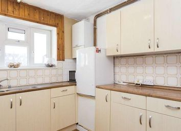 Thumbnail 3 bed flat to rent in Camden Town, London