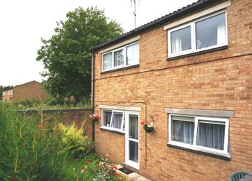 Thumbnail 1 bedroom flat for sale in Ravigill Place, Hodge Lea, Milton Keynes