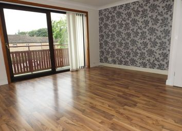 Thumbnail 3 bed flat to rent in Turriff Place, Dundee