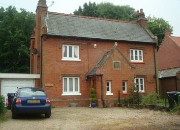 Thumbnail 2 bed cottage to rent in West End, Costessey, Norwich