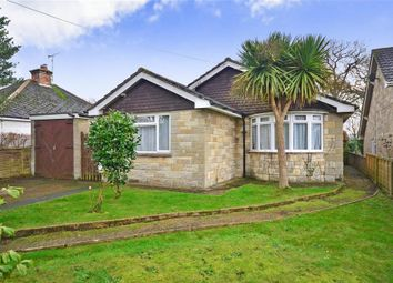 Thumbnail 2 bed detached bungalow for sale in Forest Road, Winford, Sandown, Isle Of Wight