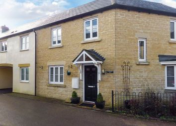 Thumbnail 3 bed terraced house to rent in Blackthorn Mews, Carterton, Oxfordshire