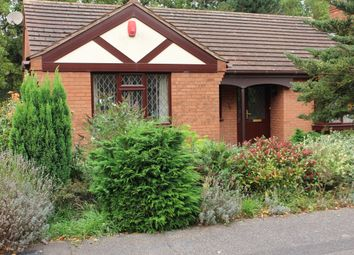 Thumbnail 3 bed detached bungalow to rent in Tudor Road, Lincoln