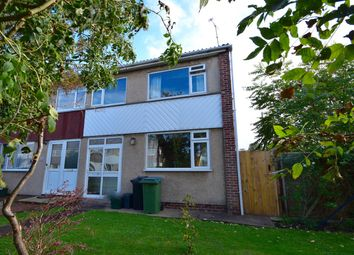3 bed end terrace house for sale in Stanshawe Crescent, Yate, Bristol BS37