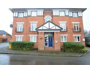Thumbnail 1 bed flat for sale in Frensham Court, Alwyn Gardens, Hendon