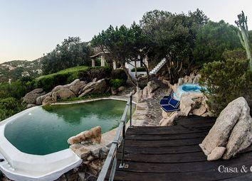 Thumbnail 5 bed villa for sale in Near Porto Cervo, Costa Smeralda, Sardinia, Italy
