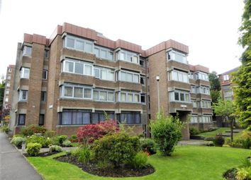Thumbnail 1 bed flat to rent in Dudley Court, 24 Lethington Avenue, Shawlands