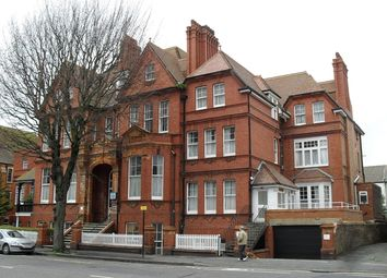 Thumbnail 4 bed maisonette to rent in Sackville Road, Hove, East Sussex.