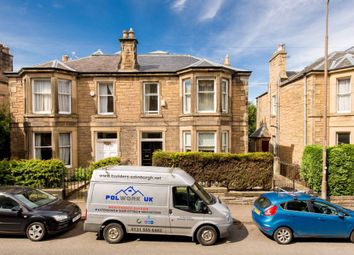 Thumbnail 4 bed semi-detached house for sale in 13 West Savile Terrace, Edinburgh