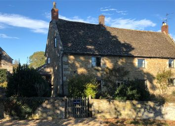 Thumbnail 5 bed detached house to rent in Church Road, Oakham, Rutland