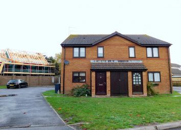 Thumbnail 1 bed terraced house to rent in Albany Gardens, Poole, Dorset