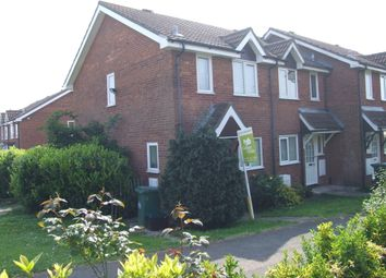 Thumbnail 2 bedroom end terrace house to rent in Hunters Reach, Cheshunt, Waltham Cross