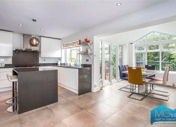 Monks Avenue, Barnet, Hertfordshire EN5. 4 bed semi-detached house