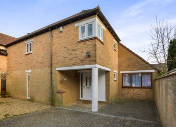 Thumbnail 5 bedroom semi-detached house for sale in Tolcarne Avenue, Fishermead, Milton Keynes