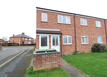 Thumbnail 2 bed flat to rent in Boundary Court, Newark, Newark