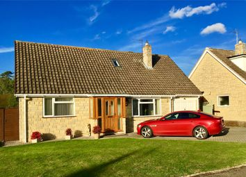 Thumbnail 3 bed detached house for sale in College Road, Bredon, Tewkesbury, Gloucestershire