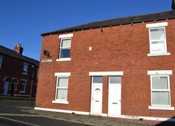 Thumbnail 2 bed end terrace house to rent in Derwent Street, Carlisle
