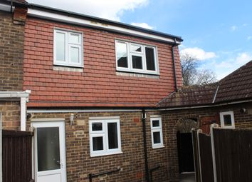 Thumbnail 1 bed maisonette to rent in Wilkes Road, Hutton
